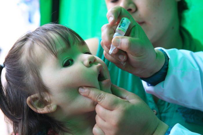 Cundinamarca ha cumplido con las metas de vacunación