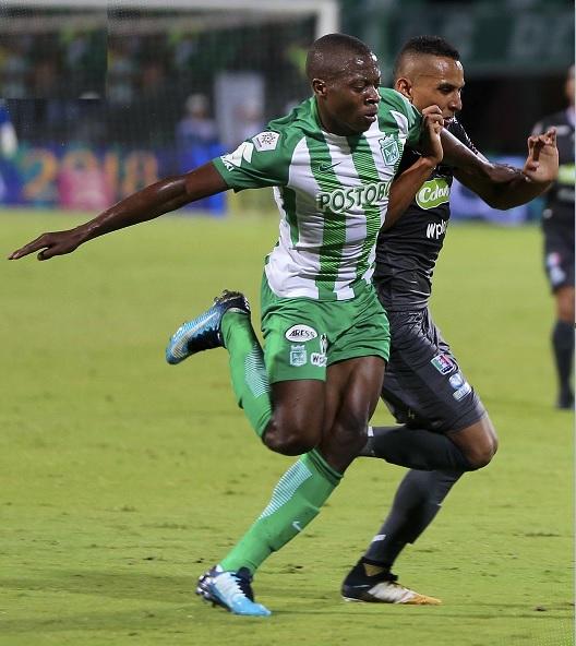 Nacional y Huila clasificaron a la semifinal de la Liga Águila