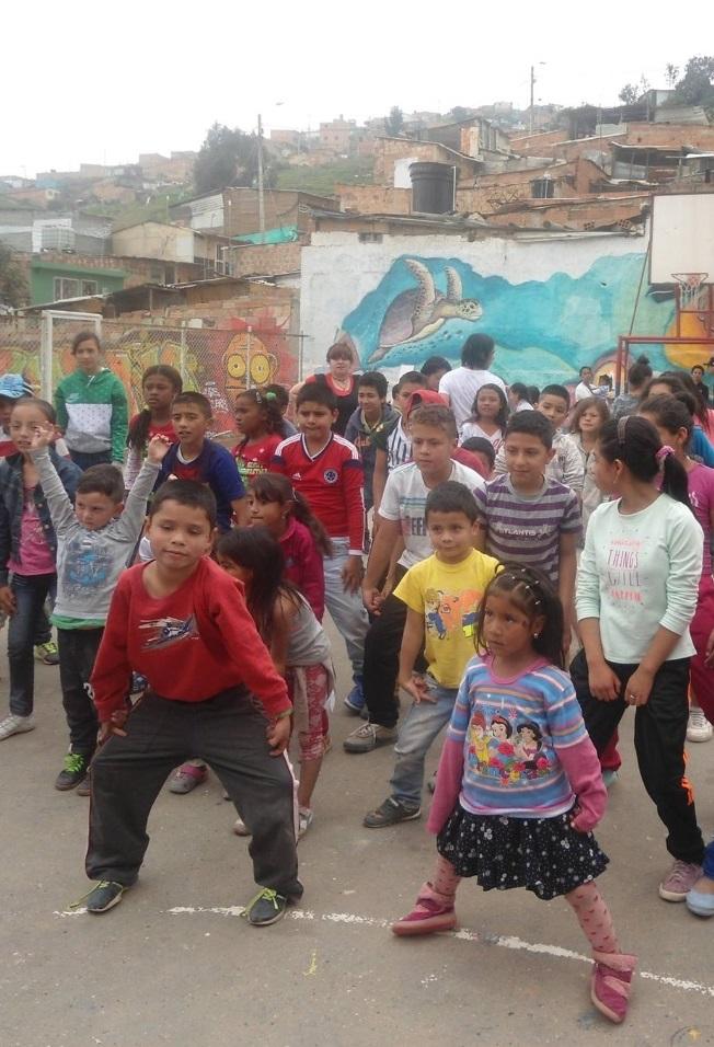 Alcaldía de Soacha abre inscripciones para talleres de formación artística gratuita