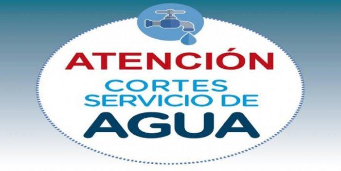 ¡Atención! Cortes de agua para este viernes en Soacha