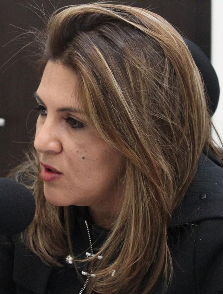 Nancy Valbuena Ramos