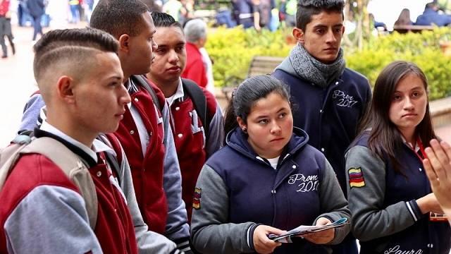 Hasta el 2 de julio convocatoria de entrega de subsidios a jóvenes para culminar estudios universitarios en Bogotá