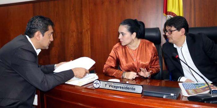 Asamblea de Cundinamarca aprobó reglamento del Fondo para la Educación Superior del Departamento