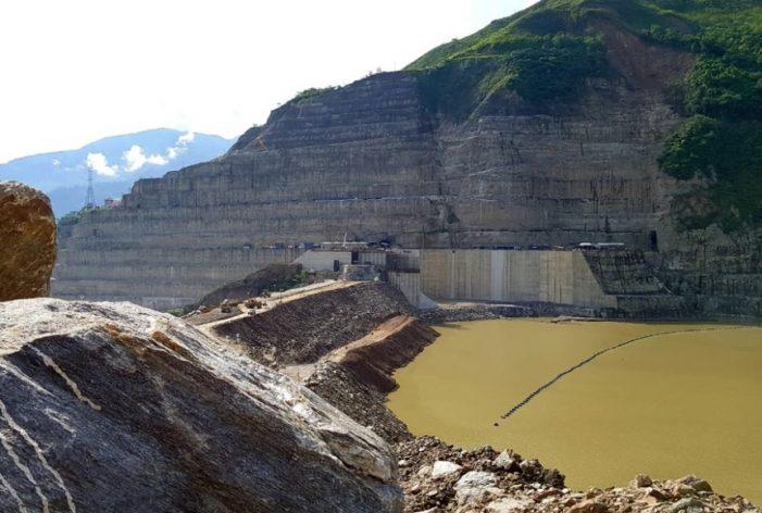 ANLA ordena suspender obras en Hidroituango