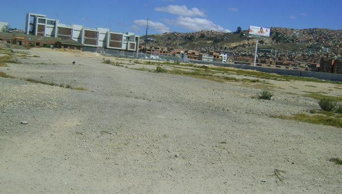 Avanza proceso licitatorio del nuevo Hospital de Soacha