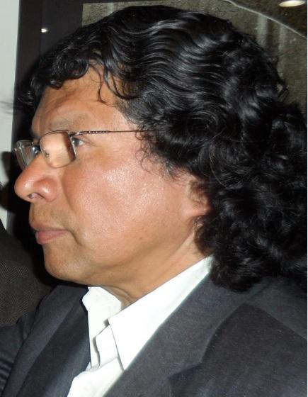 """Amenazado por las """"Águilas Negras"""" el periodista Manuel Arango"""