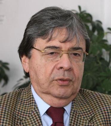 Carlos Holmes Trujillo, ministro Relaciones Exteriores de Colombia.