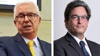Jorge Enrique Senador Robledo denunció formalmente al ministro Carrasquilla ante la Procuraduría