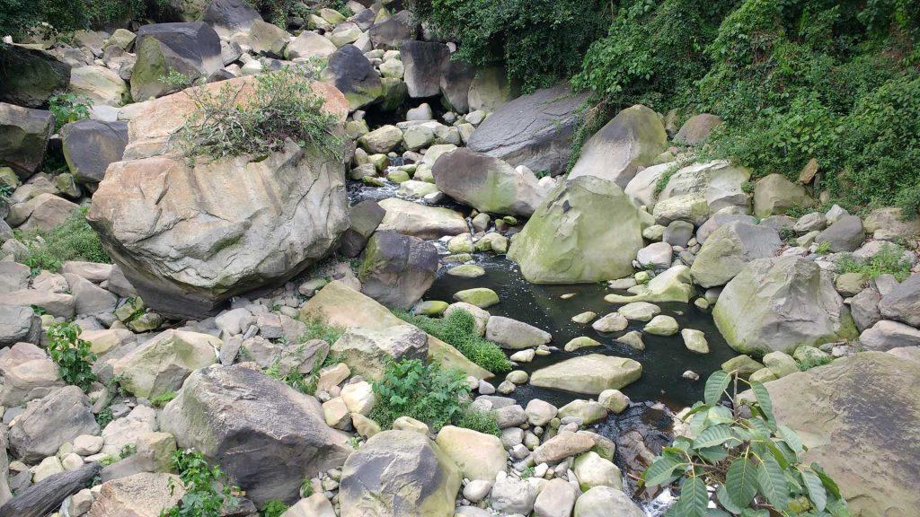 Rio Bogota
