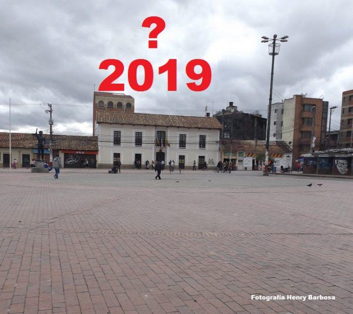 Candidatos a la Alcaldía de Soacha, en 2019 empieza la competencia