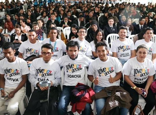 Este 27 de diciembre inicia entrega de incentivos a Jóvenes en Acción