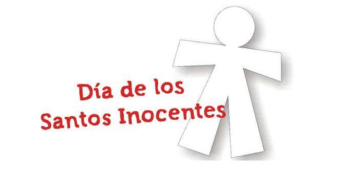 """¿Por qué se celebra el 28 de diciembre el """"Día de los inocentes""""?"""