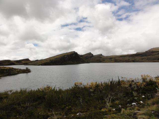 Foro por el futuro del agua en la Sabana