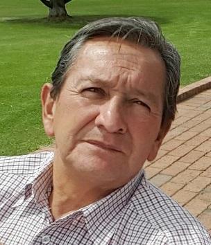 Tristeza en Soacha por la muerte de Fernando Cantor