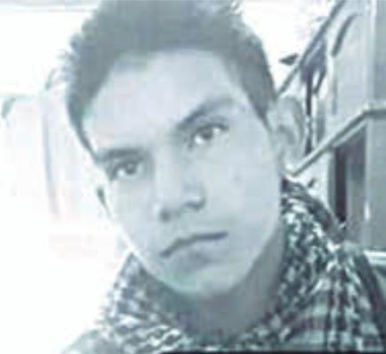 Asesinado joven en el barrio Villa Sandra