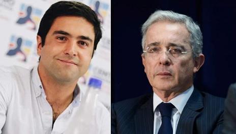 Álvaro Uribe le habría ofrecido a Samuel Hoyos candidatura a Gobernación de Cundinamarca
