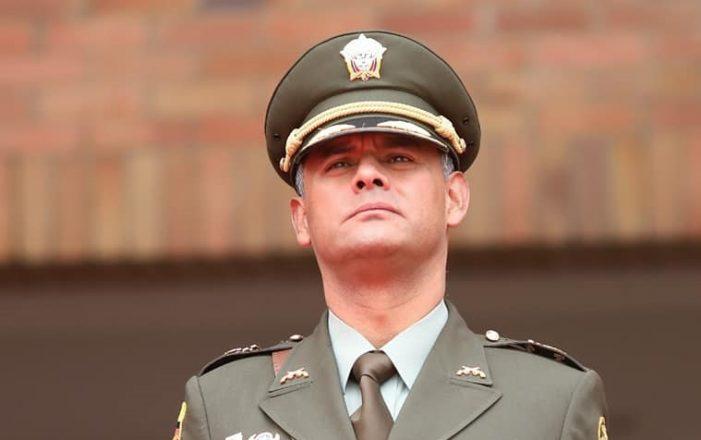 Asumió el mando el nuevo Comandante de Policía de Cundinamarca