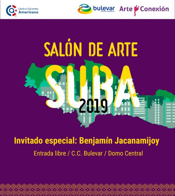 Nuevo espacio para  artistas de la localidad de Suba