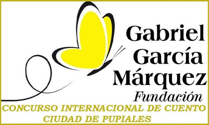 Convocatoria al XIV Concurso Internacional de Cuento Ciudad de Pupiales