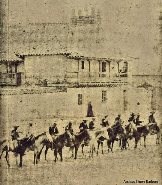 HISTORIA GRÁFICA DE SOACHA (122)
