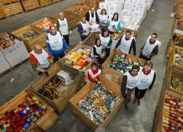 Francia es el primer país que obliga a los supermercados a darle lo que no se vendió a quien lo necesita