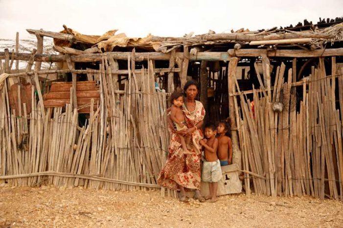 La paz se construye mejorando la calidad de vida de los más pobres