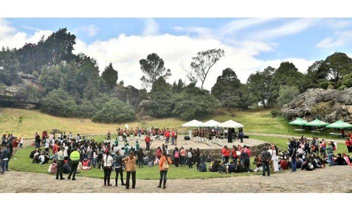 Cundinamarca realizó el Primer Encuentro Regional de Roles Culturales