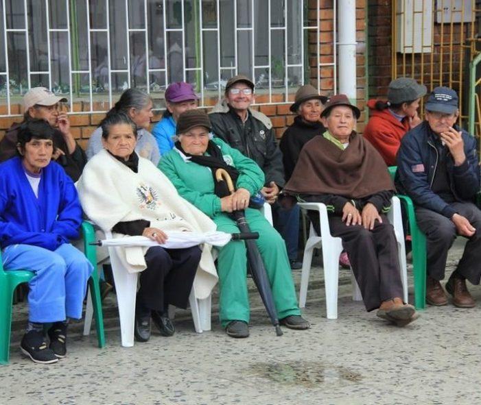 Adultos mayores de 60 años entre las principales víctimas mortales de la influenza (AH1N1)