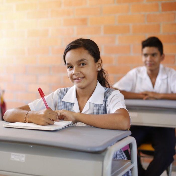 Cundinamarca gestiona sello 'libre de trabajo infantil' en los 116 municipios