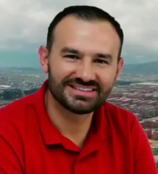 Andrés Jaramillo retiró su candidatura a la Alcaldía de Soacha