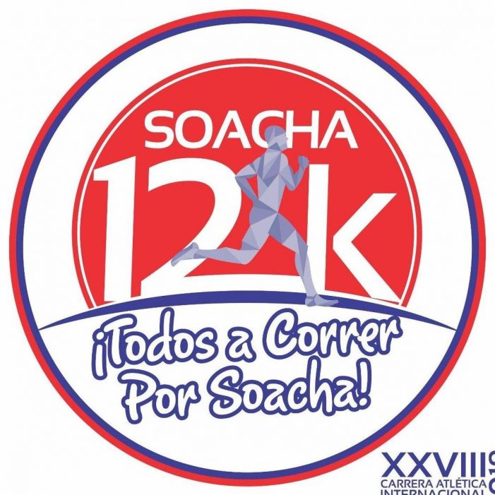 Confirmada la nómina internacional para la XXVIII Carrera Atlética Internacional de Soacha