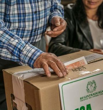 Candidatos que no presenten cuentas de campaña no recibirán dinero de reposición