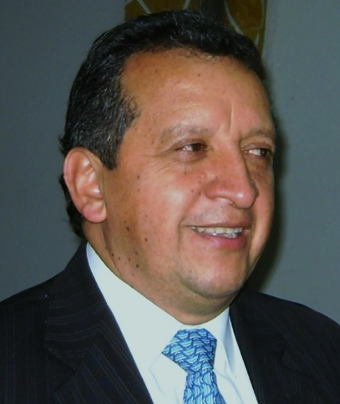 Iván Moreno se posesionó como Asesor del alcalde Saldarriaga