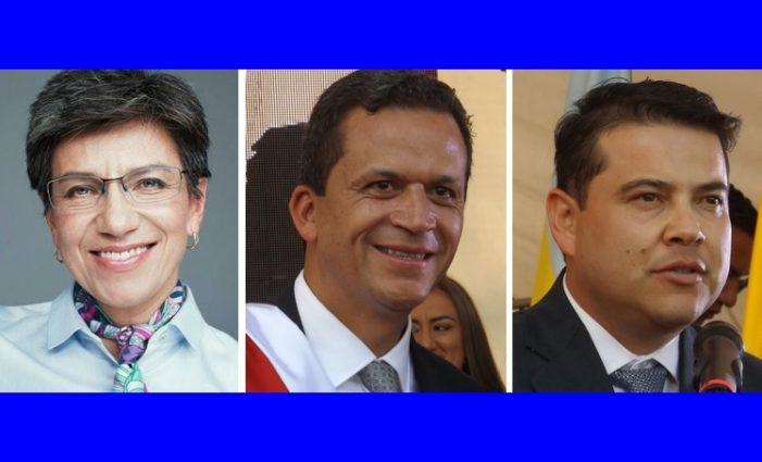En Soacha se realizará el primer consejo de seguridad de Cundinamarca al cual asistirá Claudia López