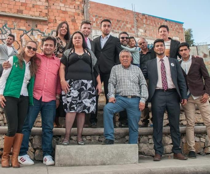 """""""Hora cero"""" para las fuerzas progresistas de Soacha"""