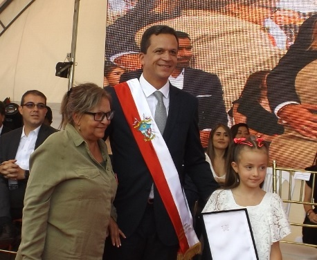 Se posesionó Juan Carlos Saldarriaga, como nuevo alcalde de Soacha