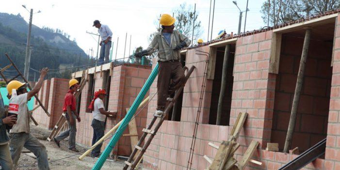 Bogotá tendrá disponibles 10.000 viviendas de interés social durante 2020