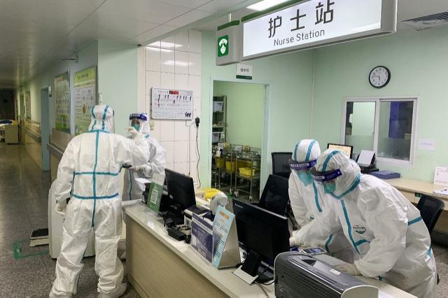 Aumenta en número de países a los que ha llegado el coronavirus