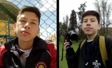 Buscan menor de 15 años que desapareció en Soacha