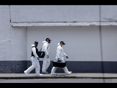 Medicina Legal identifica a los 23 reclusos muertos en la cárcel La Modelo de Bogotá