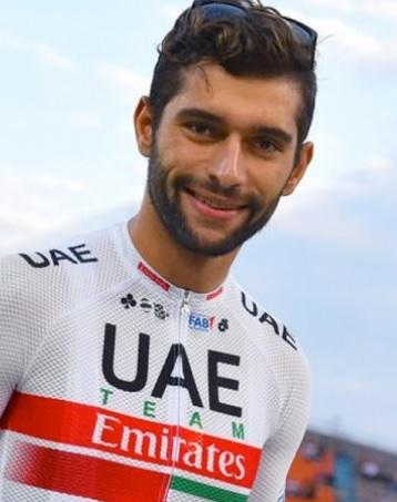 El ciclista profesional Fernando Gaviria habría dado positivo por coronavirus