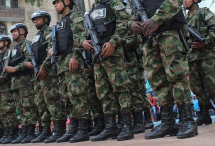 Soacha y ocho municipios de Cundinamarca serán militarizados por indisciplina ciudadana