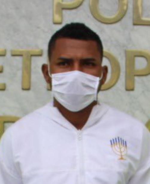 Capturado el presunto asesino de la enfermera Yenny Cerquera