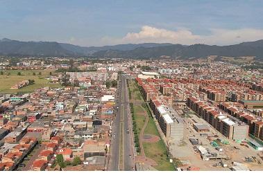 Destinan subsidios de vivienda a Cajicá, Chía y Fusagasugá. Soacha no se presentó a la convocatoria