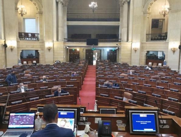 Aprobado en sexto debate proyecto de creación de la Región Metropolitana Bogotá- Cundinamarca