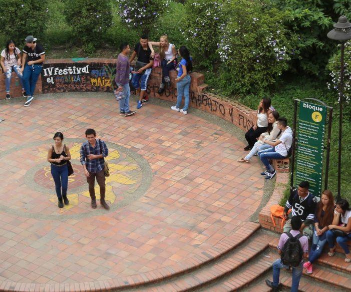 Abren convocatoria para el acceso y permanencia en la educación superior a jóvenes de Cundinamarca
