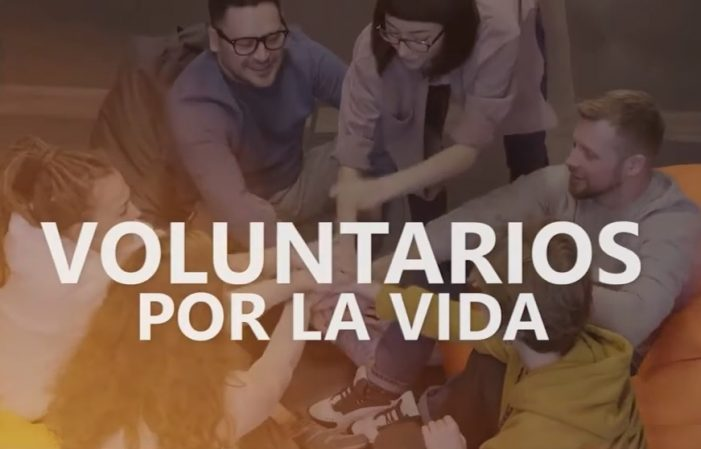 'Voluntarios por la vida', proyecto de caracterización de población vulnerable de Cundinamarca por el COVID-19