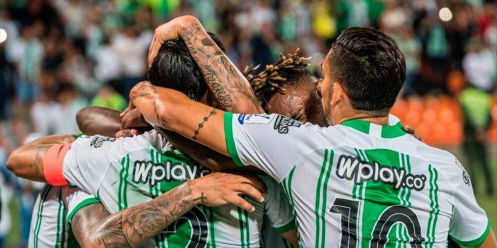 Atlético Nacional informó dos casos positivos por coronavirus