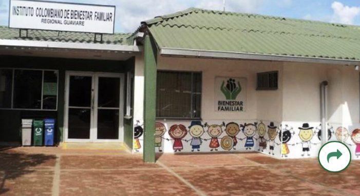 ICBF dejó bajo protección a adolescente Nukak víctima de violencia sexual