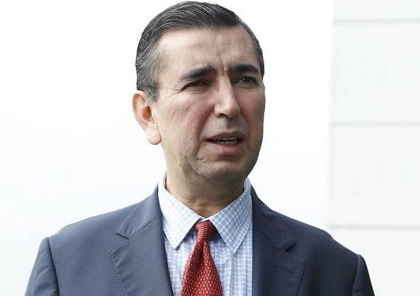 Fallo de tutela suspende destitución de Néstor Franco, ex director de la CAR